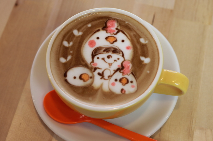 *埼玉/坂戸*「Cafe ChocoTea」_f0348831_10071968.jpg