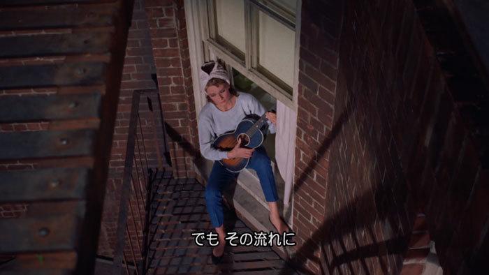 映画のなかのルームウェアにキュン♪ - 「ティファニーで朝食を」_e0219353_14213034.jpg