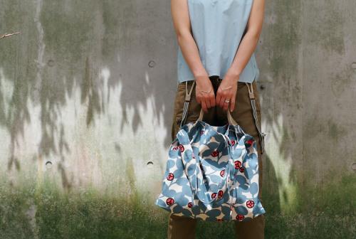 「wear bag 」マチが付いて新登場!_e0243765_09595743.jpg