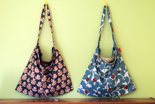 「wear bag 」マチが付いて新登場!_e0243765_10004125.jpg