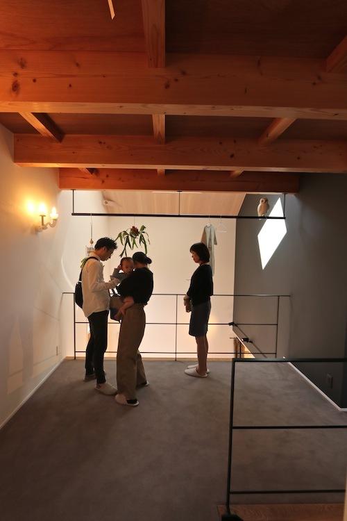 オープンレポート「SUZUYA HOUSE」2階編_f0324766_10172492.jpg
