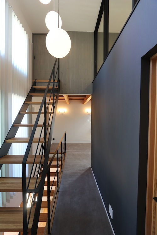 オープンレポート「SUZUYA HOUSE」2階編_f0324766_10374546.jpg