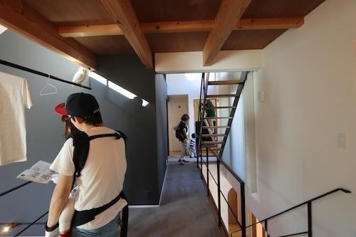 オープンレポート「SUZUYA HOUSE」2階編_f0324766_10380754.jpg