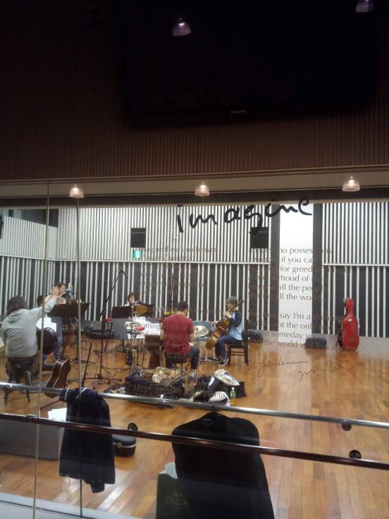 NHK「まいあさラジオ」でオトのハコブネの楽曲「誰かが君を探してる」が紹介されました♪_b0123372_09542703.jpg