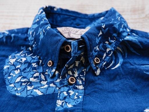 """JELADOより\""""Pullover B.D. Aloha Shirts \""""のご紹介です!!_d0160378_19424788.jpg"""