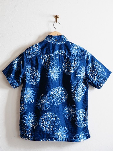 """JELADOより\""""Pullover B.D. Aloha Shirts \""""のご紹介です!!_d0160378_19424840.jpg"""