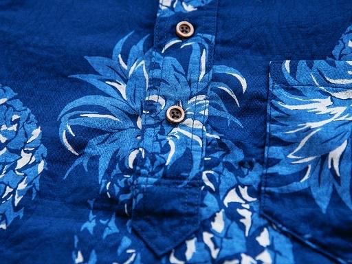"""JELADOより\""""Pullover B.D. Aloha Shirts \""""のご紹介です!!_d0160378_19425548.jpg"""