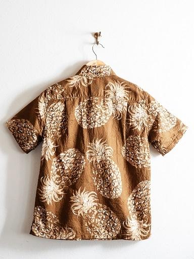 """JELADOより\""""Pullover B.D. Aloha Shirts \""""のご紹介です!!_d0160378_20022795.jpg"""
