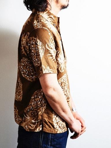 """JELADOより\""""Pullover B.D. Aloha Shirts \""""のご紹介です!!_d0160378_20023333.jpg"""