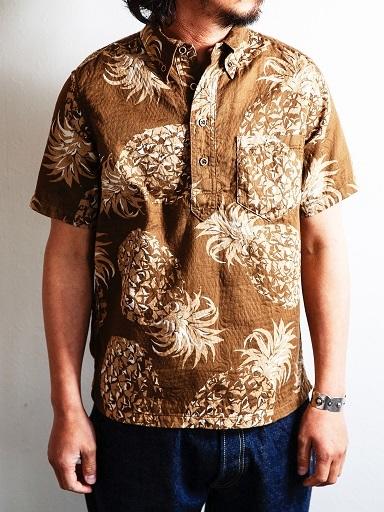 """JELADOより\""""Pullover B.D. Aloha Shirts \""""のご紹介です!!_d0160378_20023478.jpg"""