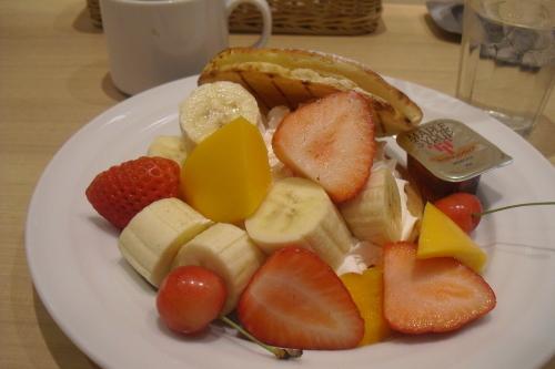 果実園リーベル 『パンケーキ』_a0326295_21243239.jpg