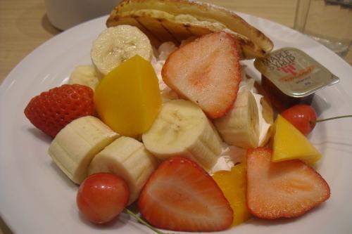 果実園リーベル 『パンケーキ』_a0326295_21244898.jpg