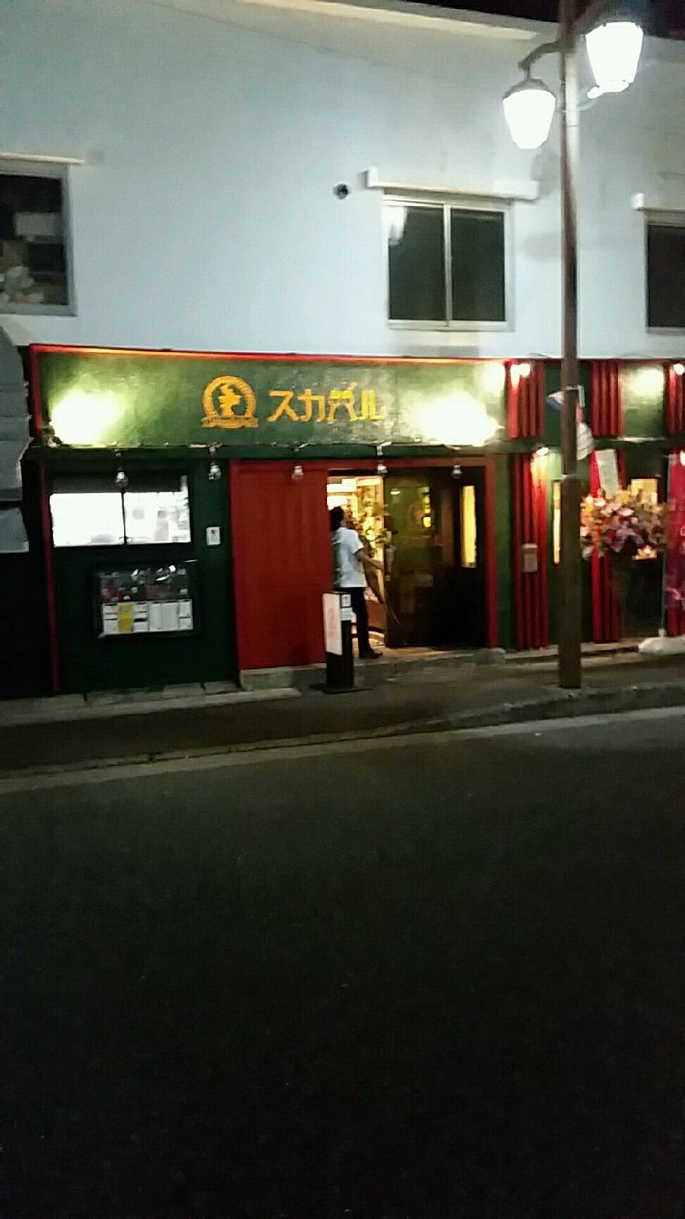 京急久里浜西口栄通り..._d0092901_00384157.jpg