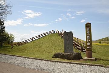 再び八郎潟線・2018桜…と、大潟村ドライヴ_b0259218_04541308.jpg