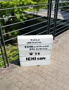 GW前半 長野県への犬連れ車中泊の旅 道の駅オアシス小布施編_b0080342_09583998.jpg
