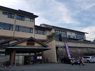 GW前半 長野県への犬連れ車中泊の旅 朝風呂@あけびの湯編_b0080342_10480441.jpg
