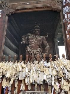 GW前半 長野県への犬連れ車中泊の旅 善光寺編_b0080342_11001436.jpg