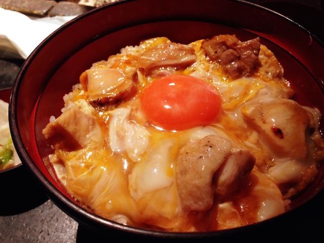 鶏味座 青山店_e0360552_22080939.jpg