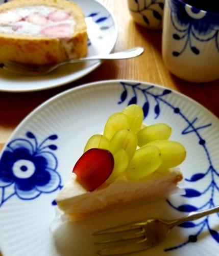 母の日のプチギフト * ありんこ菓子店の焼き菓子色々♪_f0236260_01360546.jpg