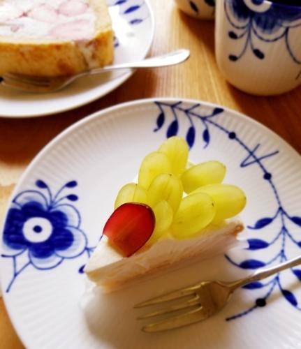 母の日のプチギフト * ありんこ菓子店の焼き菓子色々♪_f0236260_02210969.jpg