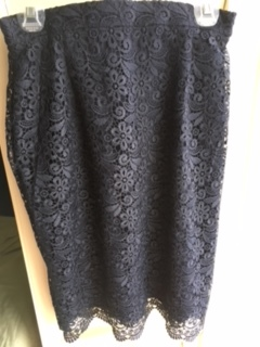 ユニクロでレースのスカートと$5.99のT-シャツ2枚_e0350971_08441728.jpg