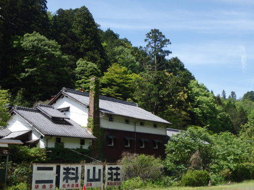 茨木~勝尾寺~豊能町~亀岡~高槻ライド_a0345079_16523199.jpg