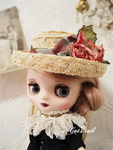 ミディブライスサイズの帽子_f0226886_2311367.jpg