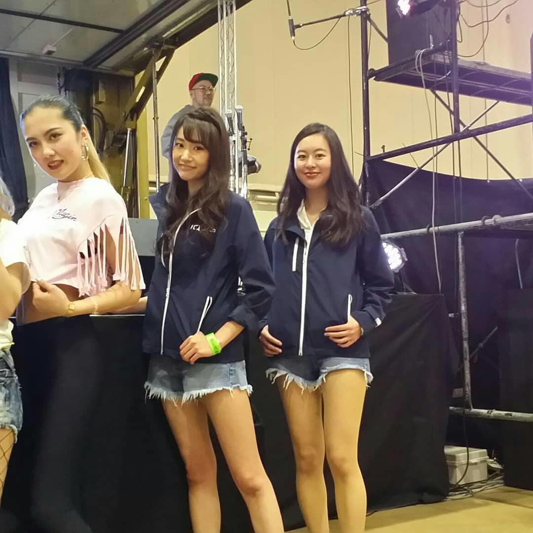 Plug-In Sapporo 2018 キャンギャル&ハイジ_c0226202_07352707.jpg