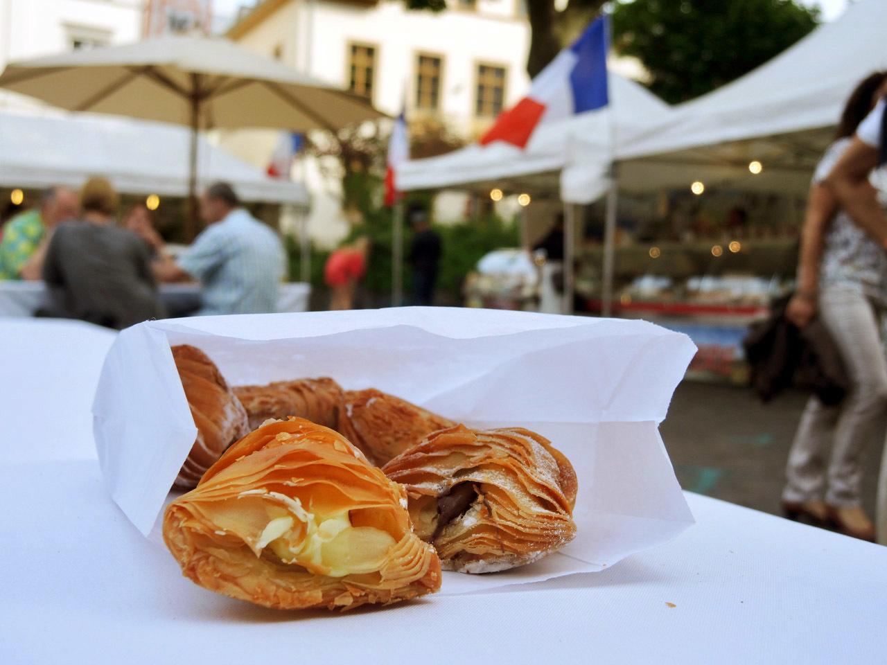 フランスのエスプリを味わう_e0175918_04582334.jpg