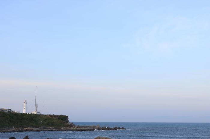 銚子旅行 - 1 -_f0348831_16233723.jpg