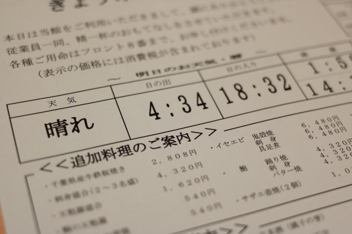 銚子旅行 - 1 -_f0348831_16245193.jpg