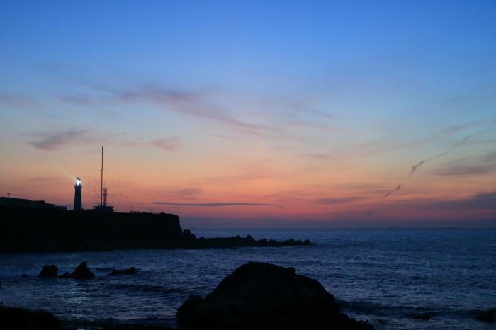 銚子旅行 - 1 -_f0348831_16245772.jpg