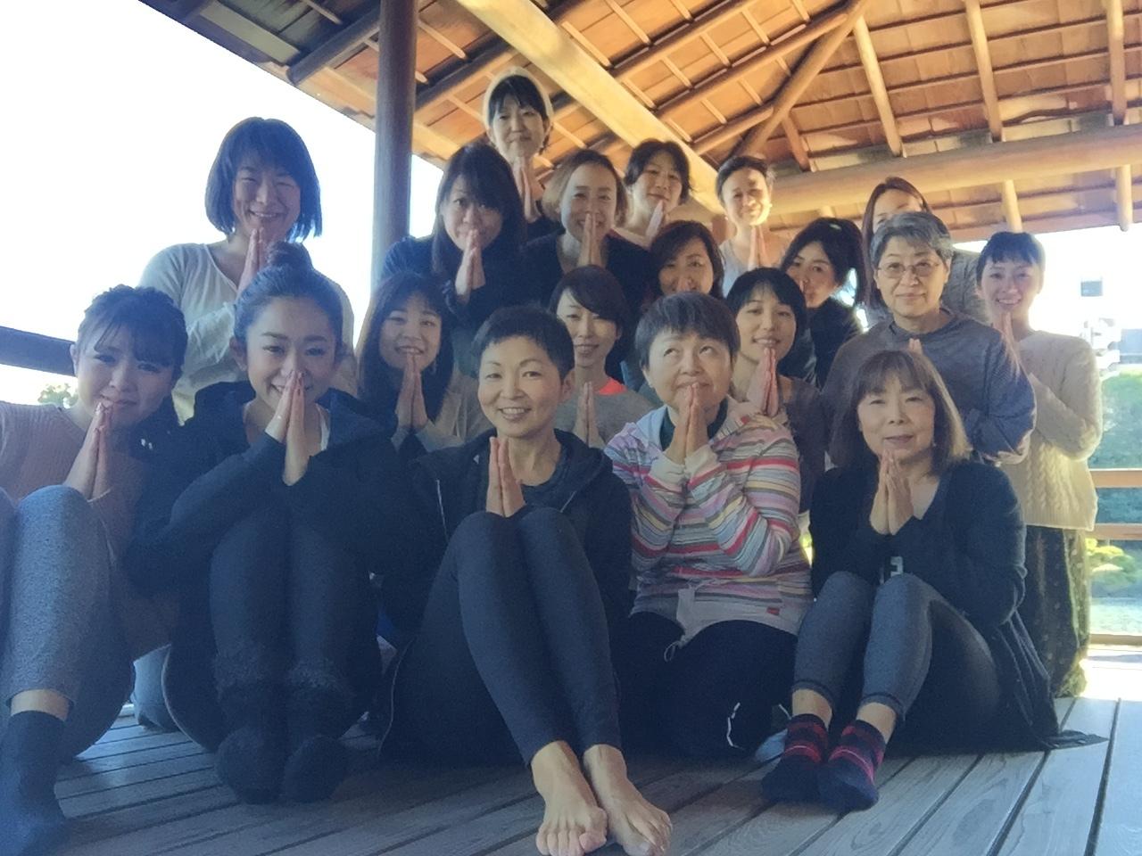 Breathing mayu yoga 7月1日開催のお知らせです♪_a0267845_21384765.jpg