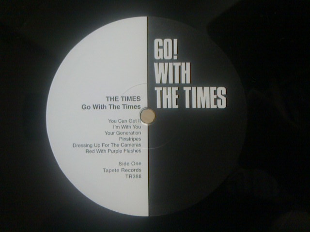 Go! With The Times / The Times_c0104445_17512953.jpg