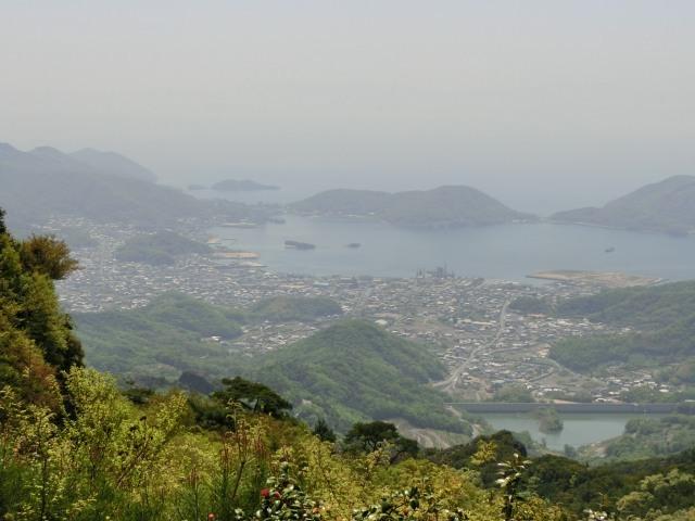 小豆島を歩く ③寒霞渓_f0189467_00170712.jpg