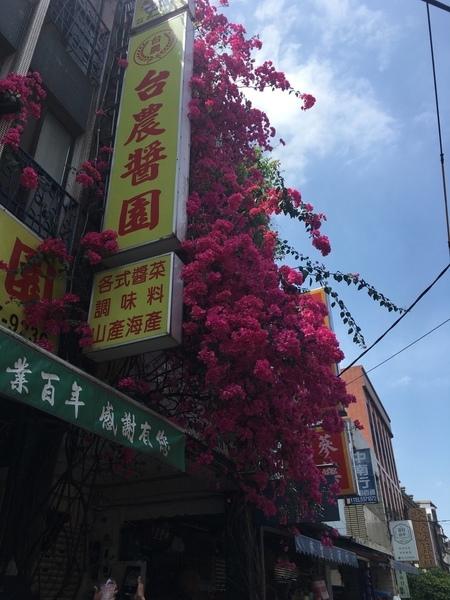 初めての台湾 食材探しと食い倒れの旅 その4 迪化街で食材探し_a0223786_09303119.jpg