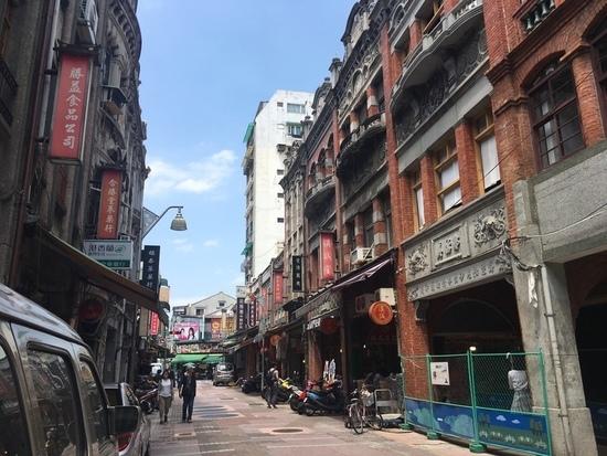 初めての台湾 食材探しと食い倒れの旅 その4 迪化街で食材探し_a0223786_09375462.jpg