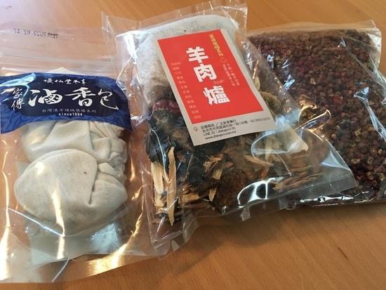 初めての台湾 食材探しと食い倒れの旅 その4 迪化街で食材探し_a0223786_09442118.jpg