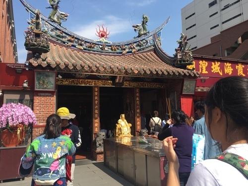 初めての台湾 食材探しと食い倒れの旅 その4 迪化街で食材探し_a0223786_17385142.jpg