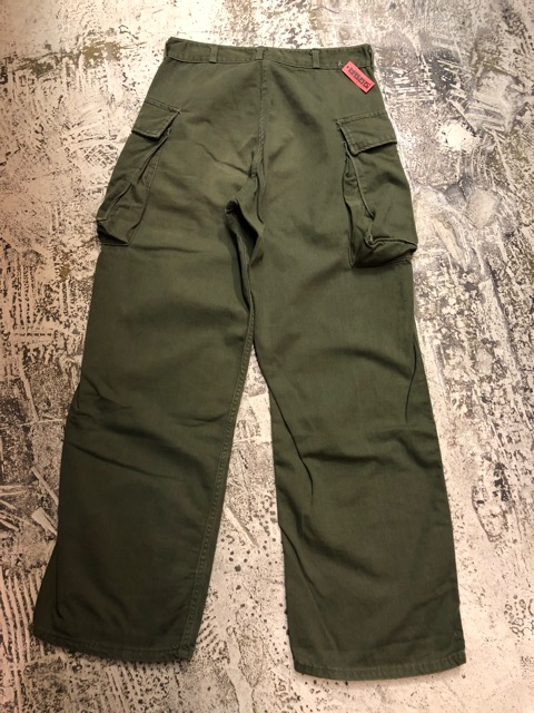 Military Footwear&Trousers!!(大阪アメ村店)_c0078587_1511142.jpg