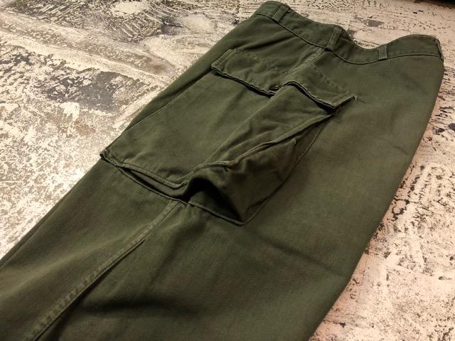 Military Footwear&Trousers!!(大阪アメ村店)_c0078587_1512337.jpg
