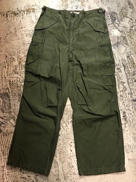 Military Footwear&Trousers!!(大阪アメ村店)_c0078587_20112968.jpg