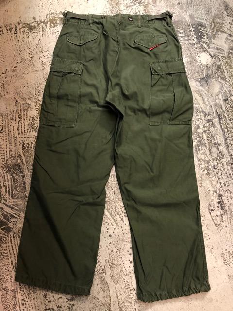 Military Footwear&Trousers!!(大阪アメ村店)_c0078587_20113644.jpg