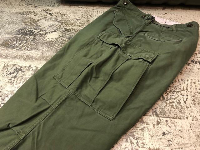 Military Footwear&Trousers!!(大阪アメ村店)_c0078587_2013362.jpg