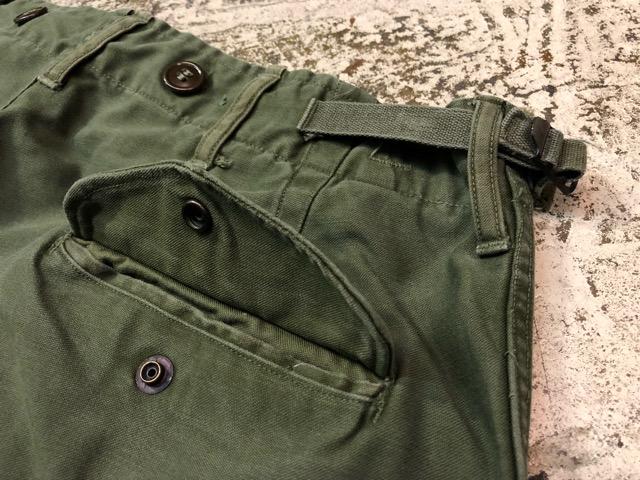 Military Footwear&Trousers!!(大阪アメ村店)_c0078587_2013584.jpg