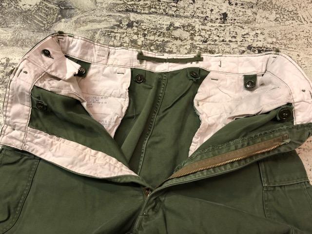 Military Footwear&Trousers!!(大阪アメ村店)_c0078587_2015845.jpg