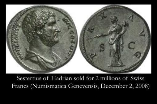 最も高額のコインは???ピンポン!古代のみ、And 銅貨よお_d0357629_13472643.jpeg