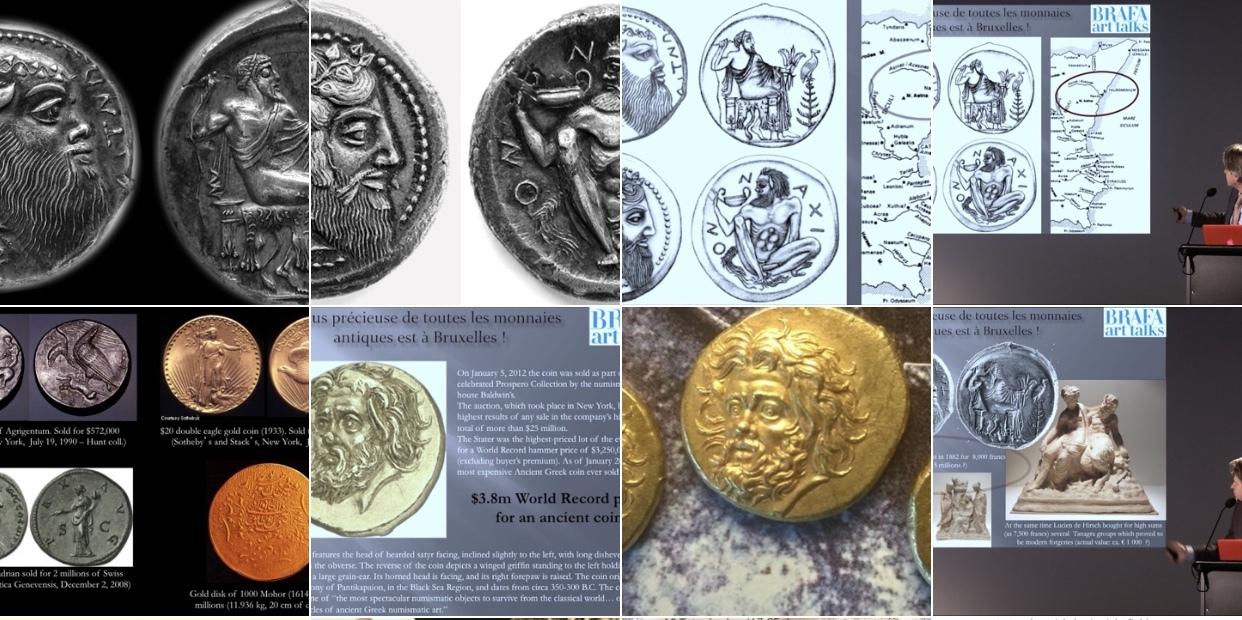 最も高額のコインは???ピンポン!古代のみ、And 銅貨よお_d0357629_14063563.jpeg