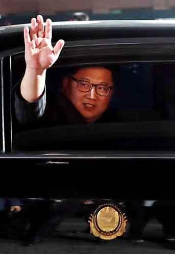 北朝鮮の国章が新しくなった?!? / 画像_b0003330_19481420.jpg