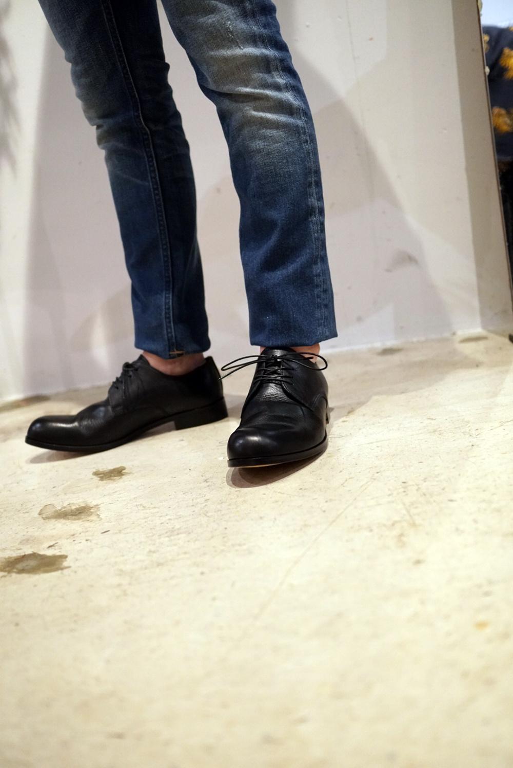 革靴を変えてますか?_a0155932_22284211.jpg